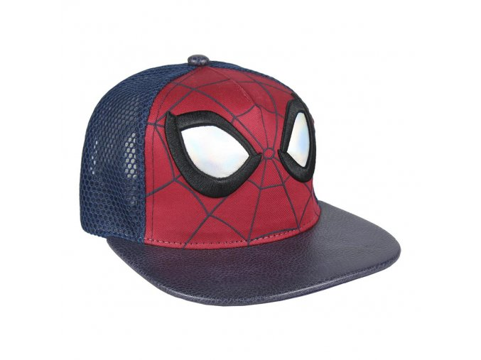 marvel spiderman rap ksiltovka mask