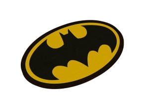 dc comics batman rohozka ovalna