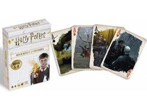 harry potter hraci karty 2