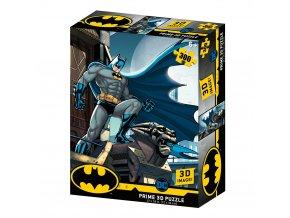 dc comics batman 3d puzzle batman