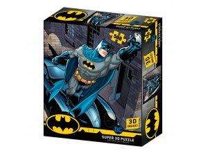 dc comics batman 3d puzzle batmobil