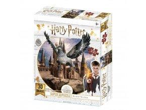 harry potter 3d puzzle klofan