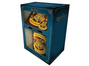 Dárkový set Harry Potter - Bradavice