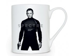 james mond mug spectre