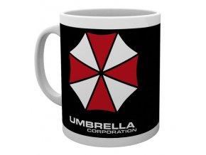 resident evil hrnek umbrella