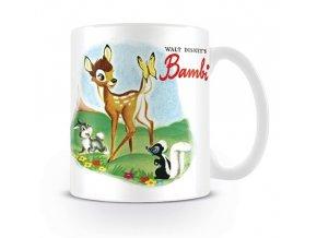 disney hrnek bambi vintage 2