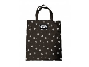 sac tote bag star wars stormtrooper heads
