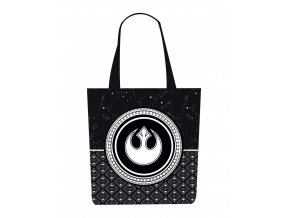 sac tote bag star wars rebel space