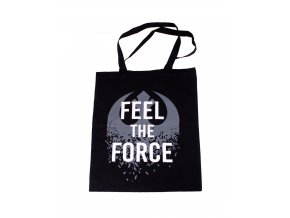 sac tote bag star wars viii feel the force (1)