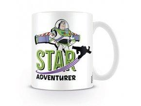 toy story pribeh hracek hrnek star adventurer hvezdny dobrodruh 2