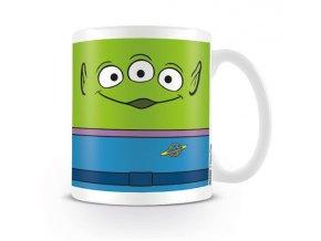 toy story pribeh hracek hrnek star alien mimozemstan 2