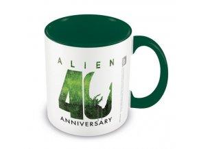 alien vetrelec hrnek 40 anniversary 40 vyroci 2