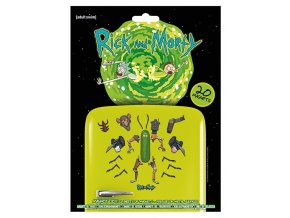 rick and morty sada magnetek weaponize the pickle
