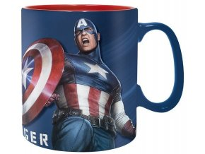 marvel avengers captain america hrnek first avenger