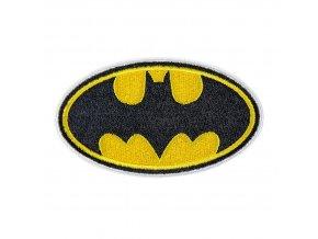 dc comics batman nasivka logo