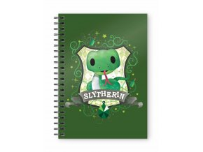 harry potter blok zmijozel slytherin