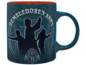 harry potter hrnek dumbledore army brumbalova armada