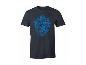harry potter panske tricko havraspar ravenclaw house