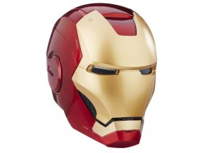 MARVEL Marvel Legends Electronic Helmet Iron Man