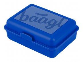 box na svacinu logo modry 982925 23