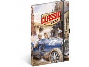 notes vaclav zapadlik classic cars linkovany 13 x 21 cm 356931 16