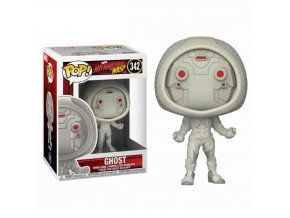marvel ant man sberatelska figurka pop vinyl 342 ghost