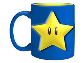 nintendo mario hrnek mug