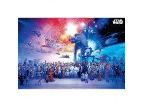 plakat star wars universe 5f2e20ea595e9