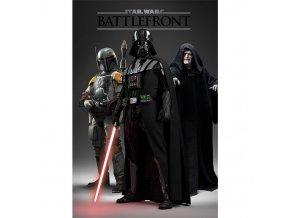 plakat star wars battlefront dark side 5f8e5e6aaf871