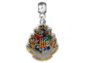 privesek harry potter bradavice stribrna barva 5f375b695c3fe