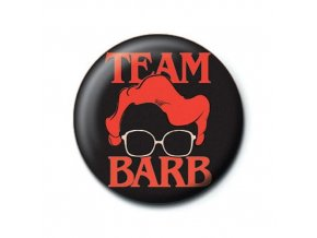 placka stranger things team barb 5f45dbe9d309a