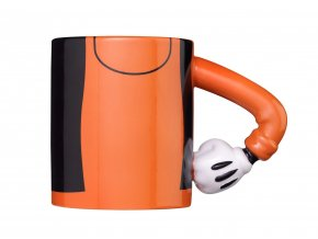 3d mug arm goofy 350ml