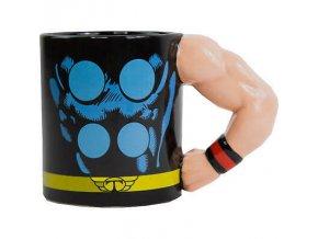 3d mug arm thor 350ml