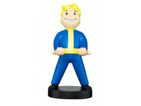 vault boy phone controller holder cable guys 5