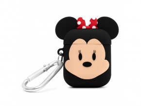 AirPods Case Minnie Mouse