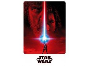 poster plakat The Last Jedi star wars
