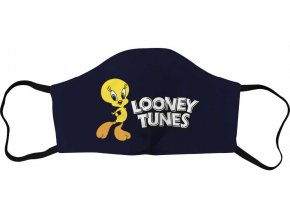 looney tunes rouska tweety navy