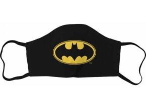 dc comics batman rouska logo