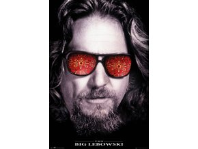 poster plakát THE BIG LEBOWSKI The Dude