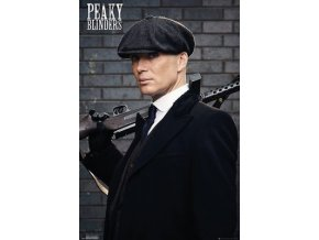 poster plakát PEAKY BLINDERS Tommy