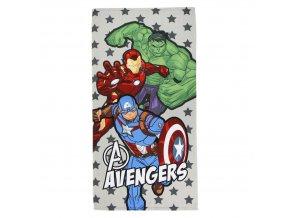 marvel avengers osuska rucnik superheroes