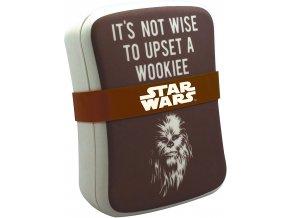 star wars svacinovy box wookiee