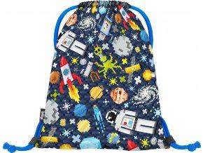 sacek na obuv space game 306043 27