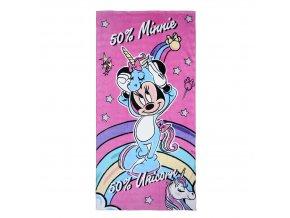 minnie mouse osuska one unicorn
