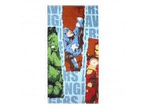 marvel avengers osuska rucnik superheroes 2