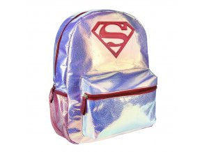 dc comics superman batoh duhovy