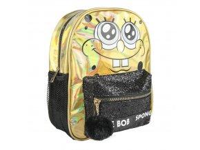 sponge bob casual batoh zlatocerny