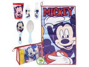 mickey mouse toaletni set