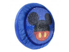 mickey mouse polstar flitrovy promenovaci