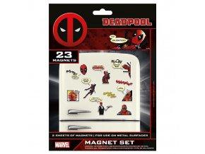 sada magnetek marvel deadpool